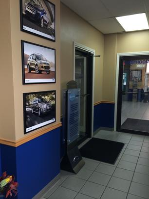 landmark ford east car dealership in springfield il 62702 6261. Cars Review. Best American Auto & Cars Review