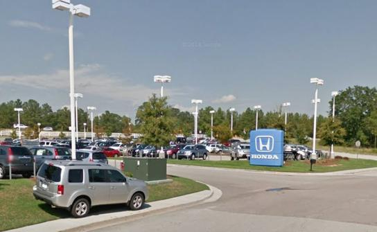 Honda Dealership Columbia Sc >> Midlands Honda : Columbia, SC 29203 Car Dealership, and ...