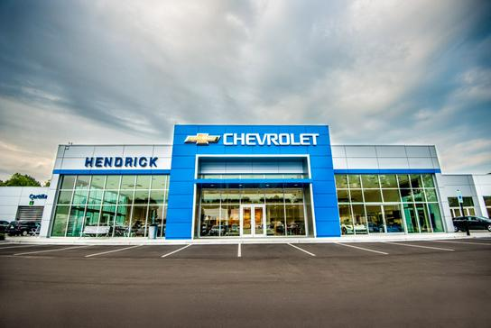 Hendrick Buick GMC Cadillac in Cary, NC 27511 | Citysearch
