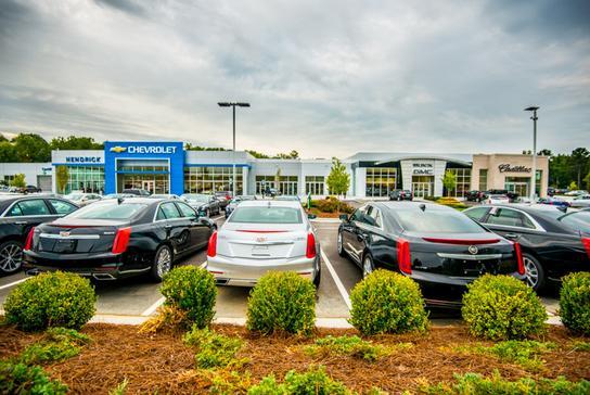 Rick Hendrick Buick GMC : Duluth, GA 30096 Car Dealership, and ...