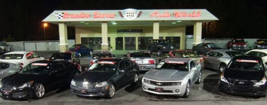 Lawrence Mass Used Car Dealers