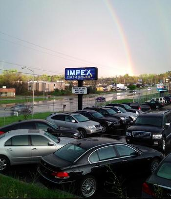 Local Greensboro Used Car Dealers