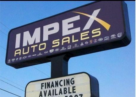 Impex Auto Sales Reviews >> Impex Auto Sales : Greensboro, NC 27407 Car Dealership, and Auto Financing - Autotrader