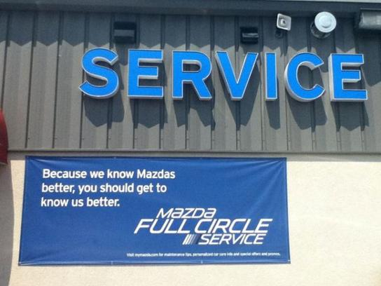 New And Used Mazda Dealership In Jacksonville Nc