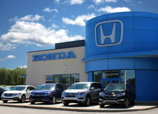 Bianchi Honda  Erie PA 16509 Car Dealership and Auto Financing