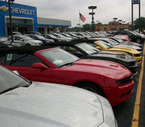 Gates Chevy World Mishawaka In 46545 5518 Car