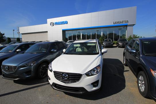 Lancaster Mazda : East Petersburg, PA 17520 Car Dealership, and Auto