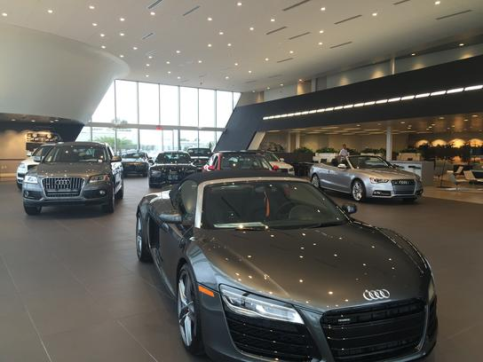 audi of lafayette car dealership in lafayette la 70503 kelley blue book. Black Bedroom Furniture Sets. Home Design Ideas