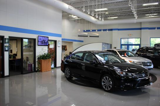 Bianchi Honda : Erie, PA 16509 Car Dealership, and Auto ...