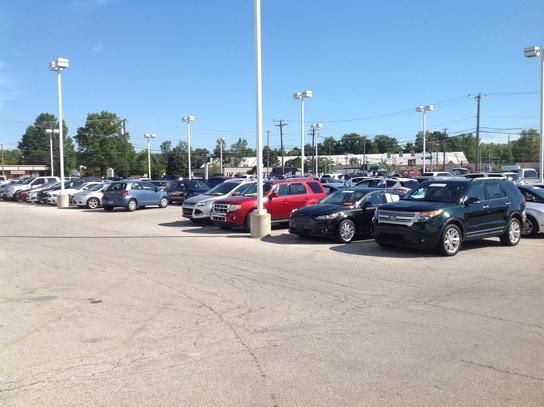 kistler ford sales inc toledo oh 43615 car dealership and auto financing autotrader. Black Bedroom Furniture Sets. Home Design Ideas