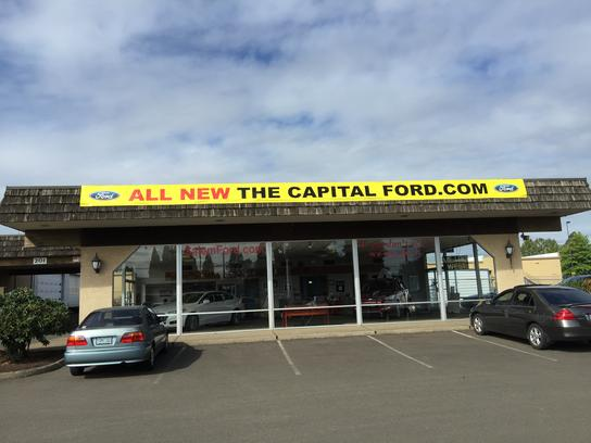mid valley ford car dealership in dallas or 97338 9701 kelley blue book. Cars Review. Best American Auto & Cars Review