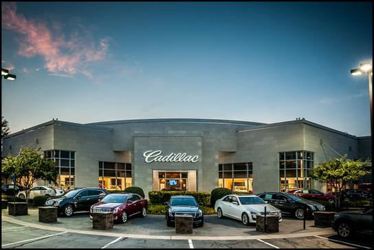 Hennessy Cadillac : Duluth, GA 30096 Car Dealership, And