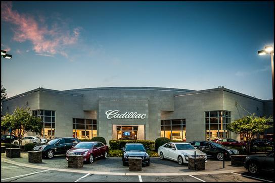 Hennessy Cadillac : Duluth, GA 30096 Car Dealership, And