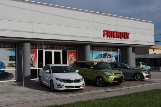 High Quality Friendly Kia. Visit Dealer Website. 5819 US Highway 19 New Port Richey ...