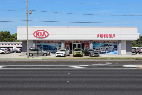 friendly kia new port richey fl 34652 car dealership and auto financing autotrader. Black Bedroom Furniture Sets. Home Design Ideas