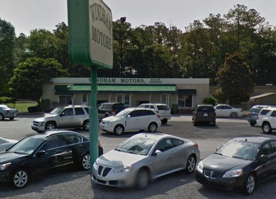Windham Motors Florence >> Windham Motors Florence Sc 29501 Car Dealership And Auto