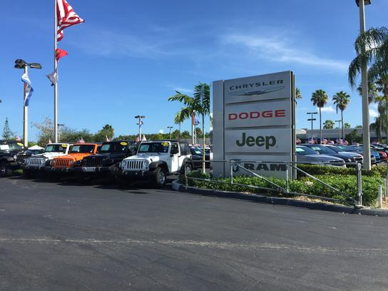 Dadeland Dodge Chrysler Jeep : Miami, FL 33157-3443 Car ...