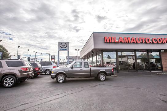 Milam Puyallup Car Dealer