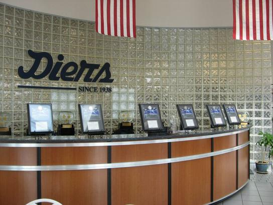 Diers Ford Fremont Ne 68025 2308 Car Dealership And