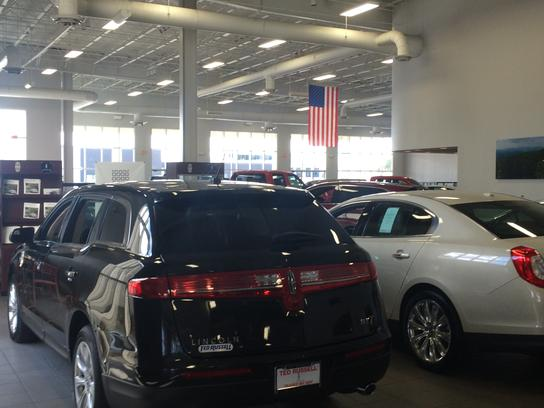 Ted Russell Ford Parkside Drive & Ted Russell Ford Parkside Drive : KNOXVILLE TN 37922-2208 Car ... markmcfarlin.com