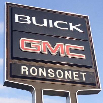 Ronsonet Buick GMC : Lake City, FL 32055-4089 Car Dealership, and ...