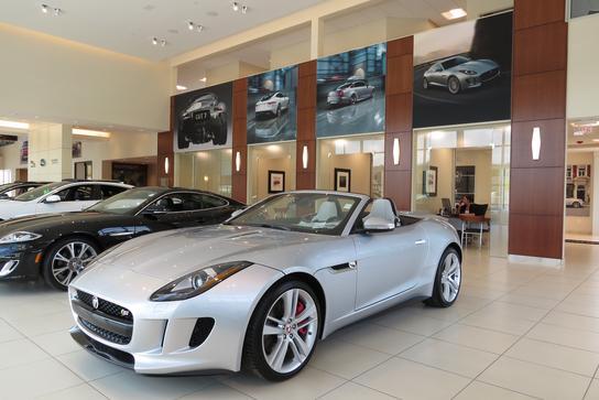 jaguar land rover columbia columbia sc 29210 3849 car. Black Bedroom Furniture Sets. Home Design Ideas