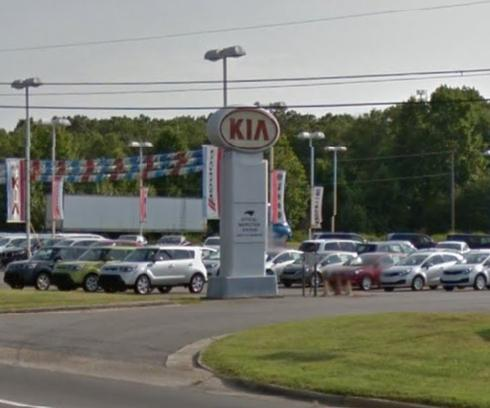 Tri City Kia Car Dealership In Eden Nc 27288 Kelley