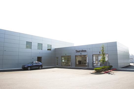 Audi Beaverton 1