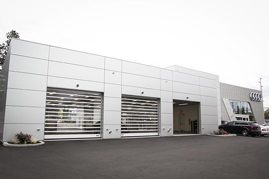 Audi Beaverton 2