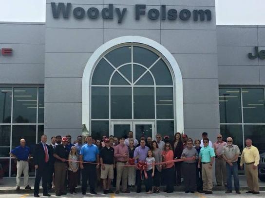 Woody Folsom Chrysler Dodge Jeep RAM : Baxley, GA 31513 ...