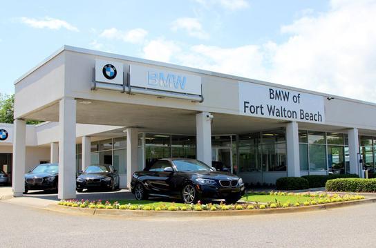 bmw of fort walton beach car dealership in fort walton beach fl 32547 1404 kelley blue book. Black Bedroom Furniture Sets. Home Design Ideas