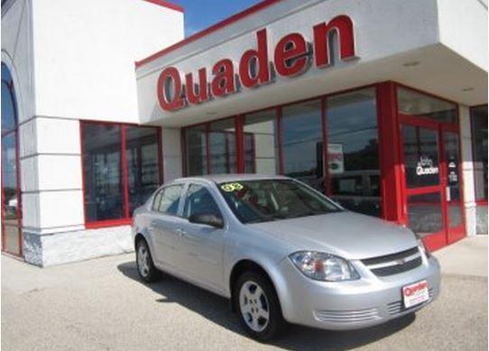Quaden Motors Car Dealership In Okauchee Wi 53069