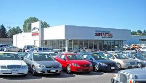 Marion Used Car Superstore 2