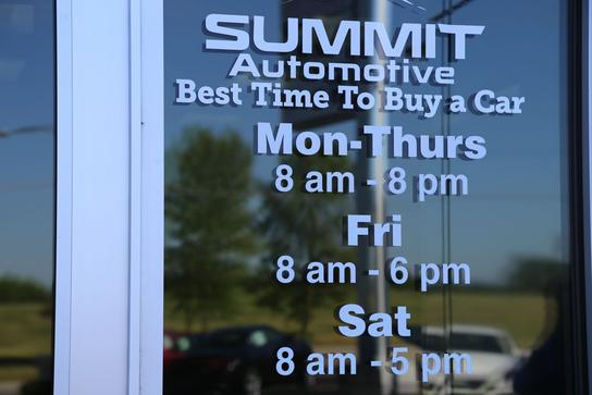 Summit Automotive, Inc. 3
