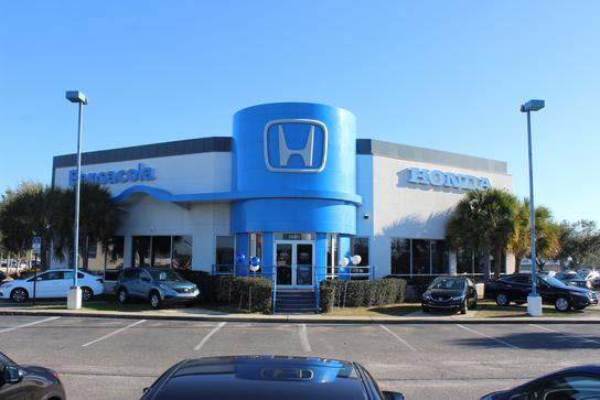 pensacola honda pensacola fl 32505 car dealership and auto financing autotrader. Black Bedroom Furniture Sets. Home Design Ideas
