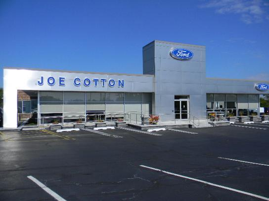 Joe Cotton Ford 2
