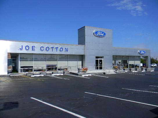 Joe Cotton Ford 3