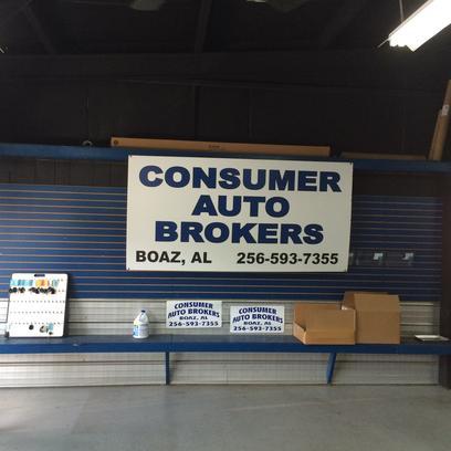 Car Dealers Boaz