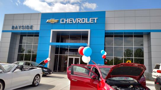 Car Dealerships In Frederick Md: Bayside Chevrolet Toyota : Prince Frederick, MD 20678 Car