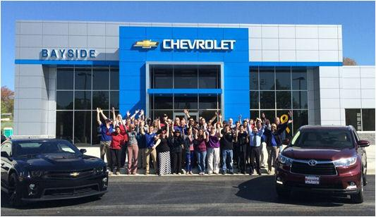 Bayside Chevrolet Toyota Prince Frederick Md 20678 Car Dealership And Auto Financing