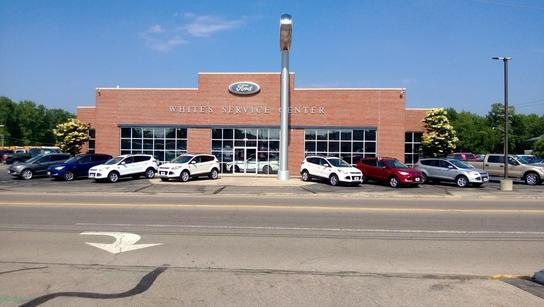 white 39 s ford service center inc car dealership in urbana oh 43078. Cars Review. Best American Auto & Cars Review