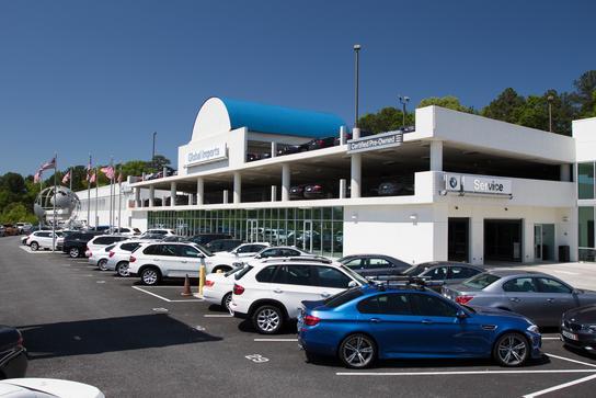 Global Imports BMW : Atlanta, GA 30339-5007 Car Dealership ...