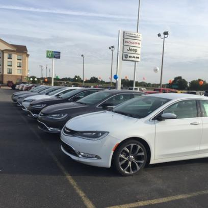 Vehicle Inventory | New Car Dealer in Lawton | Chickasha ...