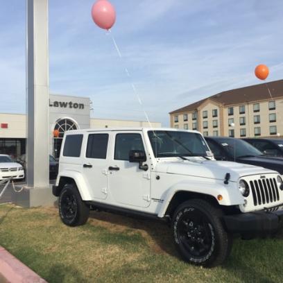 Lawton Chrysler Jeep Dodge RAM - Home | Facebook