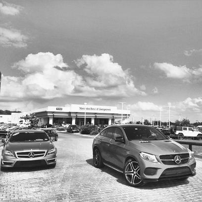 Mercedes-Benz of Georgetown : GEORGETOWN, TX 78626 Car ...