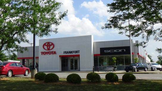 Frankfort Toyota Scion