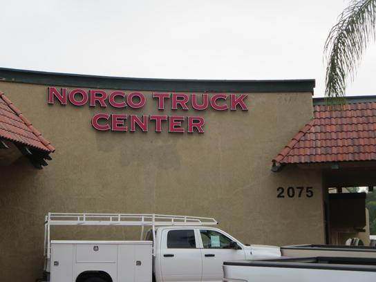 Norco Truck Center 16