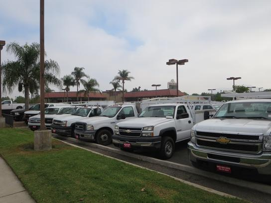 Norco Truck Center 18