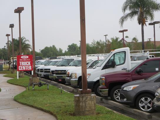 Norco Truck Center 20