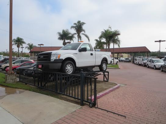 Norco Truck Center 21